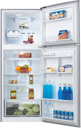 двухкамерный холодильник Samsung RT54EBMT