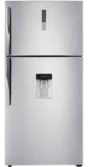 двухкамерный холодильник Samsung RT5982ATBSL