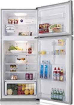 двухкамерный холодильник Samsung RT59EBMT