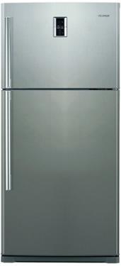 двухкамерный холодильник Samsung RT72SBSL