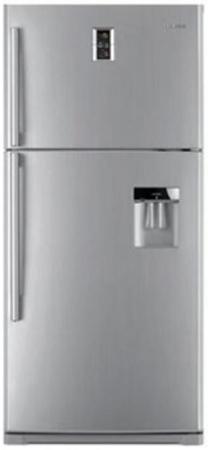 двухкамерный холодильник Samsung RT77KBSL