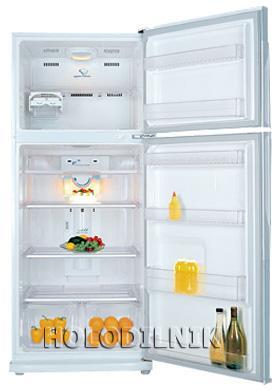 двухкамерный холодильник Samsung RT 52 EA NB