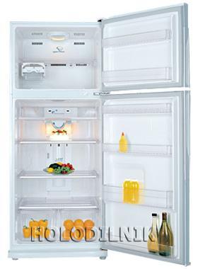 двухкамерный холодильник Samsung RT 57 EA MS