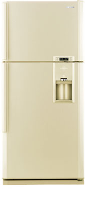 двухкамерный холодильник Samsung RT 62 KANB