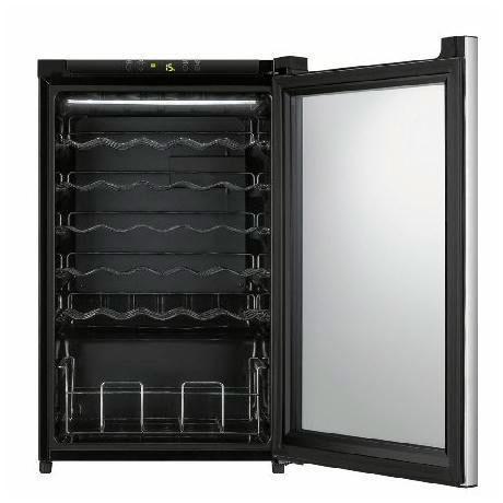 винный шкаф Samsung RW-33 EBSS