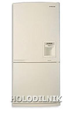 двухкамерный холодильник Samsung SRL 679 EV