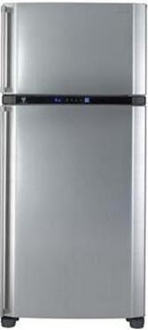 двухкамерный холодильник Sharp SJ-PT 561 R HS