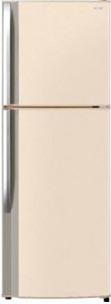 двухкамерный холодильник Sharp SJ 311 SBE