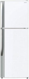 двухкамерный холодильник Sharp SJ 351 SWH