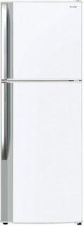 двухкамерный холодильник Sharp SJ 391 SWH