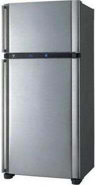 двухкамерный холодильник Sharp SJ-PT 481 RHS