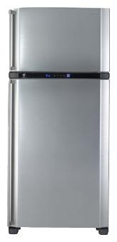 двухкамерный холодильник Sharp SJ-PT521RHS