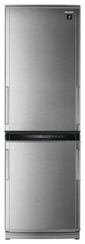 двухкамерный холодильник Sharp SJ-WP331THS