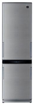 двухкамерный холодильник Sharp SJ-WP371THS