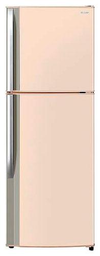 двухкамерный холодильник Sharp SJ 300NBE