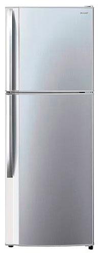 двухкамерный холодильник Sharp SJ 300NSL