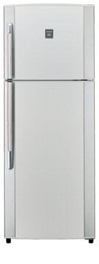 двухкамерный холодильник Sharp SJ 42 MGY