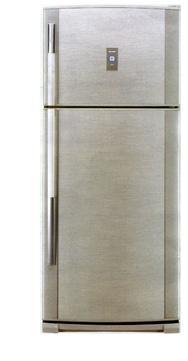 двухкамерный холодильник Sharp SJ-59 MGY