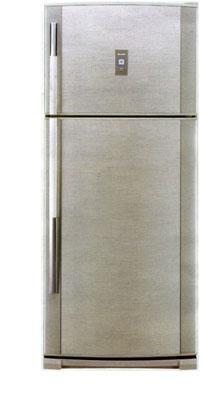 двухкамерный холодильник Sharp SJ-69 MGY