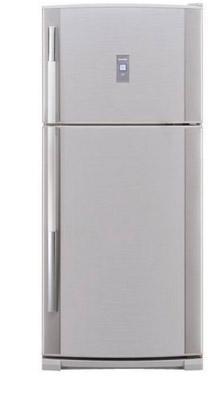 двухкамерный холодильник Sharp SJ-69 MSL