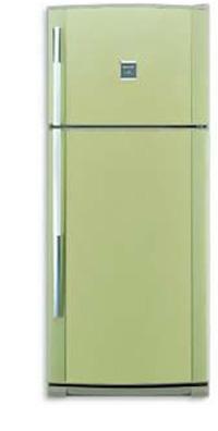 двухкамерный холодильник Sharp SJ-P 69 MGL