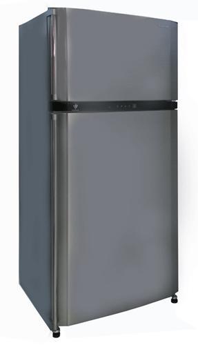двухкамерный холодильник Sharp SJPT-561 RHS
