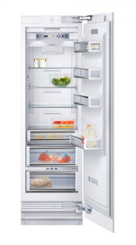 встраиваемый однокамерный холодильник Siemens CI24RP00