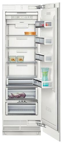 встраиваемый однокамерный холодильник Siemens CI24RP01