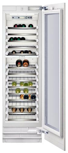 встраиваемый винный шкаф Siemens CI24WP02