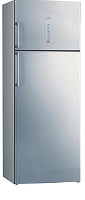 двухкамерный холодильник Siemens KD 40NA71