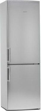 двухкамерный холодильник Siemens KG 36 EX 45