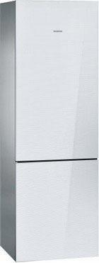 двухкамерный холодильник Siemens KG 36 NS 20