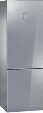 двухкамерный холодильник Siemens KG 36 NS 90