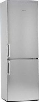 двухкамерный холодильник Siemens KG 39 EX 45