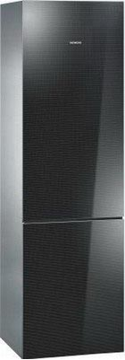двухкамерный холодильник Siemens KG 39 FS 50