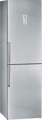 двухкамерный холодильник Siemens KG 39 NA 79