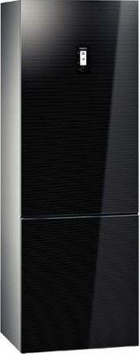 двухкамерный холодильник Siemens KG 49 NS 50