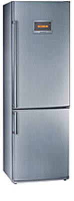 двухкамерный холодильник Siemens KG 28 XM 40