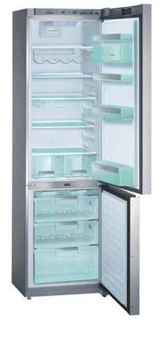 двухкамерный холодильник Siemens KG 36 U 198