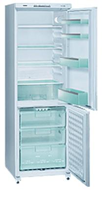 двухкамерный холодильник Siemens KG 36 V 610 SD