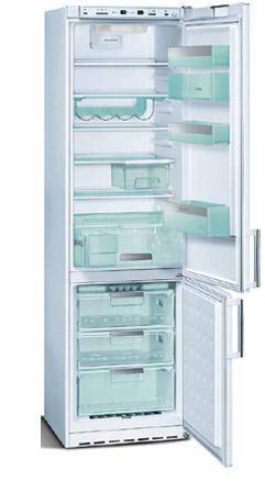 двухкамерный холодильник Siemens KG 39 P 320