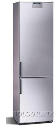 двухкамерный холодильник Siemens KG 39 P 390