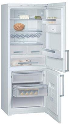 двухкамерный холодильник Siemens KG 64NA00