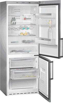 двухкамерный холодильник Siemens KG 46NA73