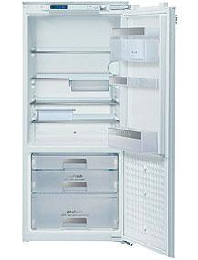 встраиваемый однокамерный холодильник Siemens KI 26FA50