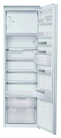 встраиваемый однокамерный холодильник Siemens KI 38LA50