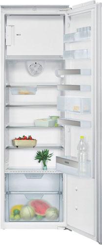 встраиваемый однокамерный холодильник Siemens KI 38LA50 RU