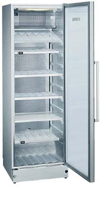 винный шкаф Siemens KS 38 WA 40