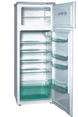 двухкамерный холодильник Snaige FR275-1101