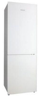 двухкамерный холодильник Snaige GLASSY RF34SM-S1002